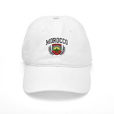 Morocco Baseball Cap
