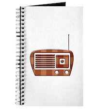 Vintage Radio Journal