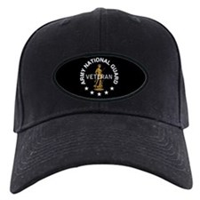 Army National Guard Veteran Baseball Hat