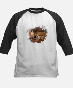 M.Andrea's Flutter: Discover Series Tee