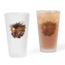 M.Andrea's Flutter: Discover Series Drinking Glass