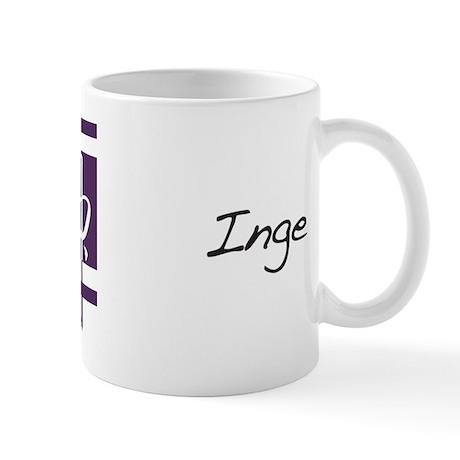TCCM Retro Inge Mug