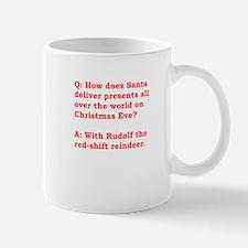 gopp;er shift Mug