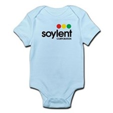 SOYLENT CORPORATION Infant Bodysuit