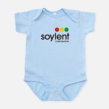 SOYLENT CORPORATION Infant Bodysuit