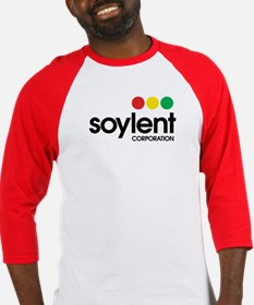 SOYLENT CORPORATION Baseball Jersey