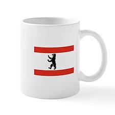 Berlin Flag Mug