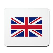 London Flag Mousepad