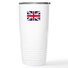 London Flag Travel Mug