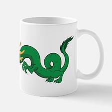 Dragon Boss Mug