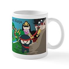 Dark Ninja Mug