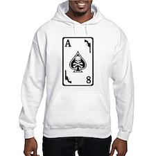 ST-8 Ace of Spades Hoodie