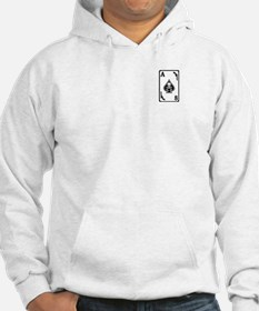 ST-8 Ace of Spades Jumper Hoody