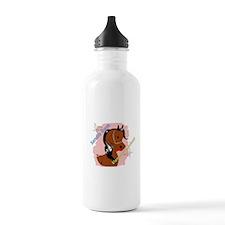 Sandia Base Elementary School Water Bottle
