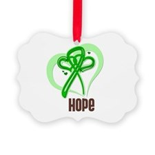 Hope Inspire BMT SCT Ornament