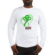 Hope Inspire BMT SCT Long Sleeve T-Shirt