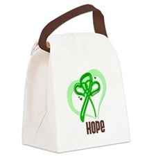 Hope Inspire BMT SCT Canvas Lunch Bag