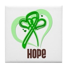 Hope Inspire BMT SCT Tile Coaster
