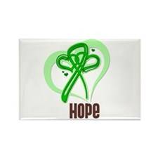 Hope Inspire BMT SCT Rectangle Magnet
