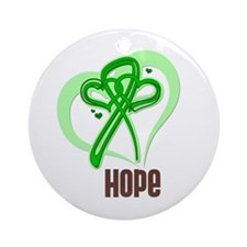Hope Inspire BMT SCT Ornament (Round)