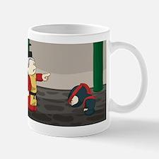 Go Forth and Rescue the Princess Mug