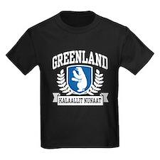 Greenland T