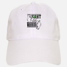 BMT SCT Fight Like a Warrior Baseball Baseball Cap