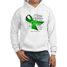 Hero Bone Marrow Transplant Hoodie