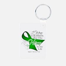 Hero Bone Marrow Transplant Keychains