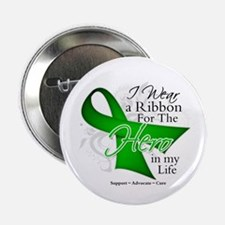 "Hero Bone Marrow Transplant 2.25"" Button"