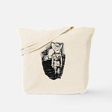 Fennec S. Patton Tote Bag