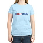 Ruck Fomney Women's Light T-Shirt