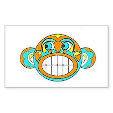 Hanuman Decal