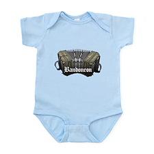Bandoneon Infant Bodysuit