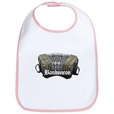 Bandoneon Bib
