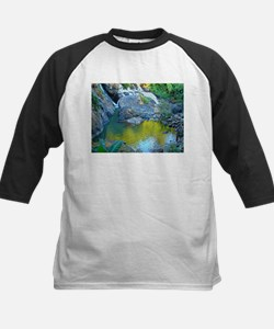 Secluded Waterfall Tee
