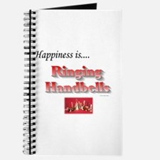 Happiness Is... Journal