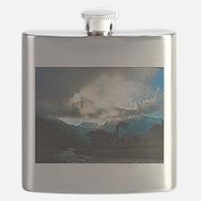 Beyond The Veil Flask