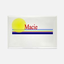 Macie Rectangle Magnet