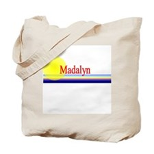 Madalyn Tote Bag