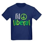 Lil Liberal Kids Dark T-Shirt