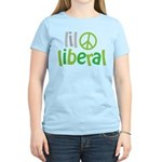 Lil Liberal Women's Light T-Shirt