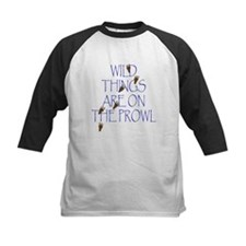 Wild Things Are On The Prowl Tee