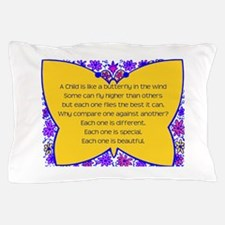 butterfly.png Pillow Case
