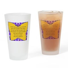 butterfly.png Drinking Glass