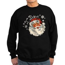 I believe in Santa Jumper Sweater