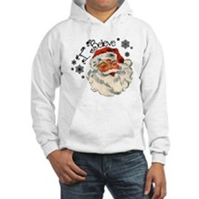 I believe in Santa Jumper Hoody