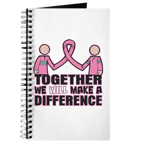Breast Cancer Together Journal