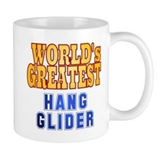 World's Greatest Hang Glider Mug