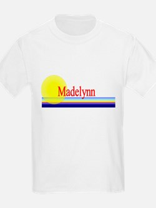 Madelynn Kids T-Shirt